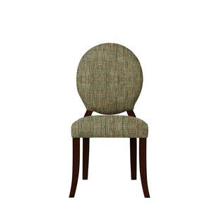 Tristen Upholstered Dining Chair (Set of ..
