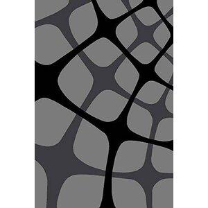 Bennet Gray Indoor/Outdoor Area Rug