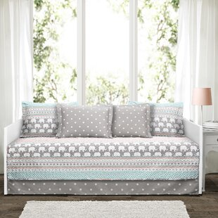 Uriel 6 Piece Daybed Cover Set