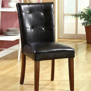 Buy clear Reymond Dining Chair (Set of 2) by Red Barrel Studio Reviews (2019) & Buyer's Guide