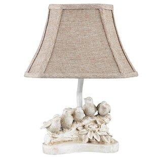 Best Bird Chorus 13 Table Lamp By AHS Lighting
