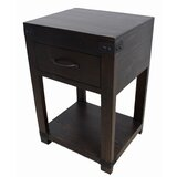 Dan 1 Drawer Nightstand by Foundry Select