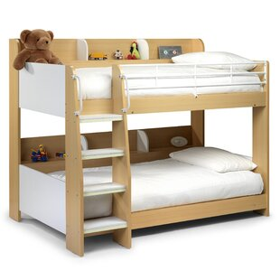 Abby Single Bunk Bed By Just Kids