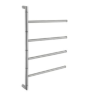 40cm Wall Mounted Towel Rack by SMEDBO