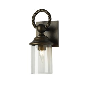 Best Reviews Cavo Outdoor Wall Lantern By Hubbardton Forge