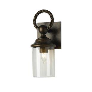 Savings Cavo Outdoor Wall Lantern By Hubbardton Forge