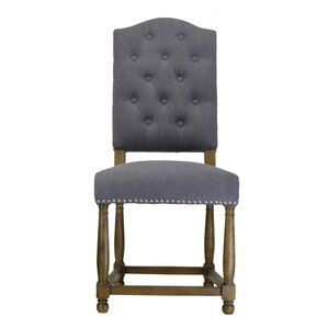 Empire Side Chair by Design Tree Home