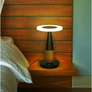 Price Check Pyxis 11.5 Table Lamp By Brayden Studio