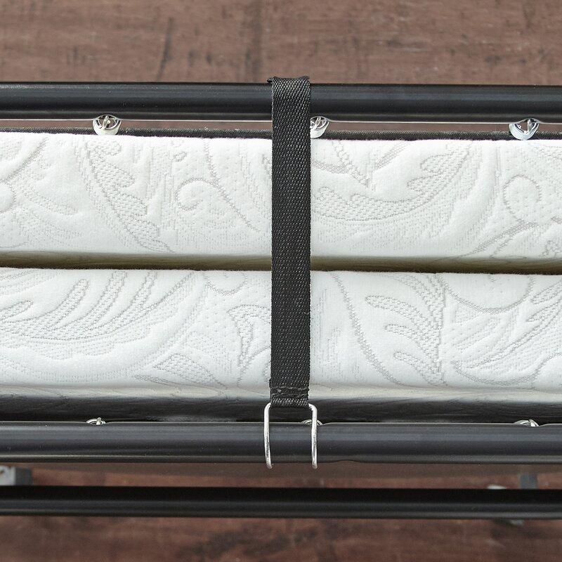 Easy Sleep Portable Folding Bed