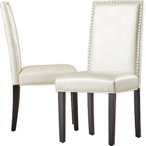 Kai Parsons Chair (Set of 2) by Willa Arlo Interiors