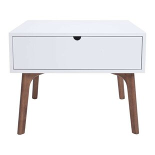 Bergeson End Table