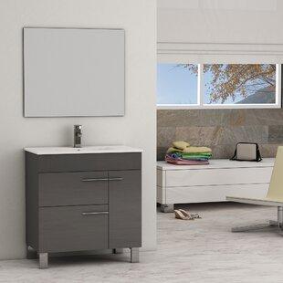 Estella 32 Single Bathroom Vanity Set By Orren Ellis