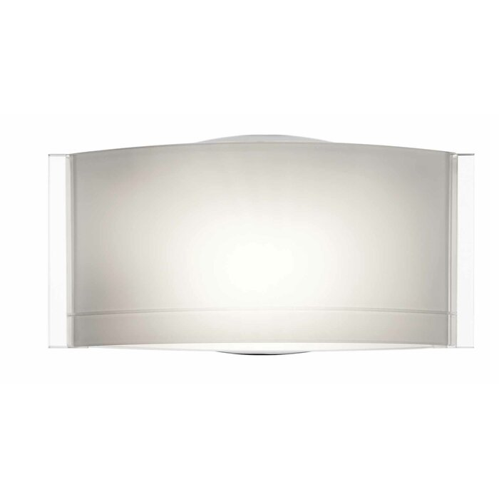 Jodi 1 Light Vanity Wall Sconce