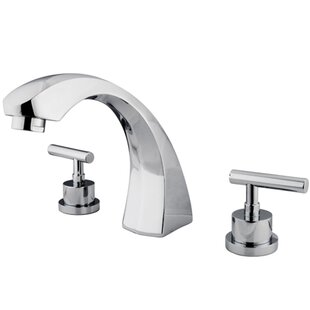 Elements of Design Sydney Roman Tub Filler