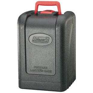 Coleman Propane Lantern Hard-Shell Carry ..