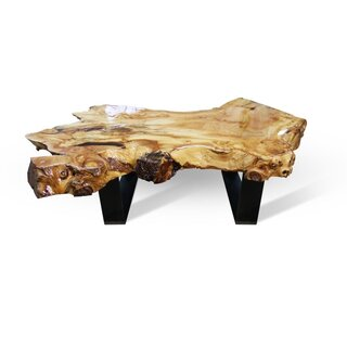 Alvey Coffee Table by Foundry Select SKU:DD663407 Shop