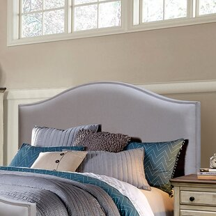 Wilfred Upholstered Panel Headboard