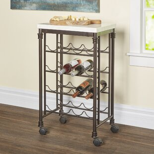 Birch Lane™ Castille Wine Cart