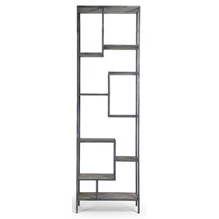Hoffman Etagere Bookcase
