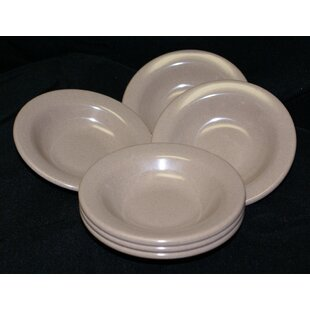 5 Oz. Melamine Wide Rim Fruit Bowl (Set of 6)