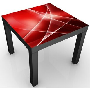 Red Heat Children's Table by PPS. Imaging GmbH