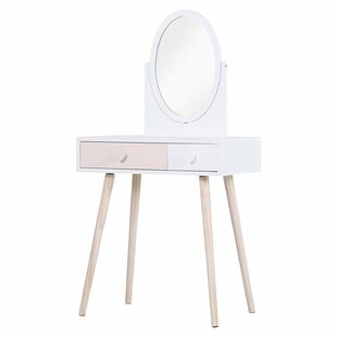 Review Nichole Dressing Table