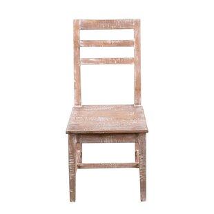 Elizabeth Solid Wood Dining Chair