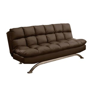 Winston Porter Provost Transitional Convertible Sofa
