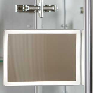 Robern Entice Magnification Mirror