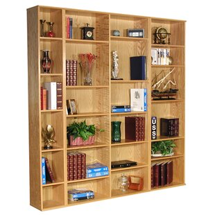 Heirloom Library Bookcase by Rush Furniture
