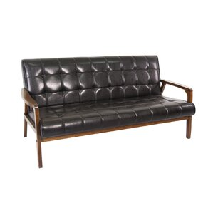 Fraser Loveseat by Trent A..
