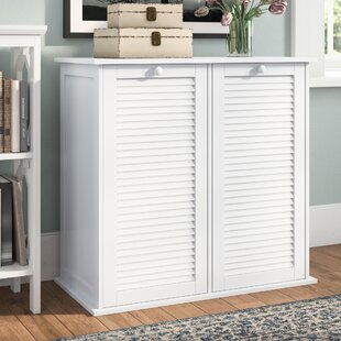 Beachcrest Home Cabinet La..