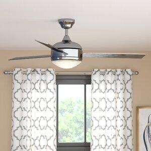 Modern & Contemporary Ceiling Fans   AllModern