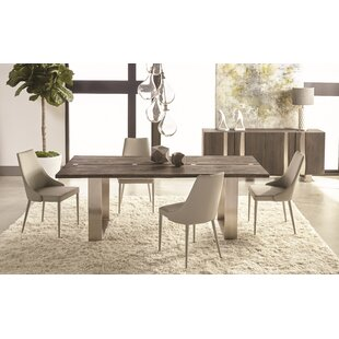 Galen Upholstered Dinning Chair (Set of 2)