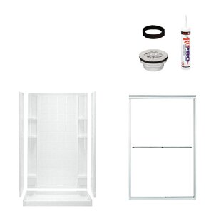 Sterling by Kohler Ensemble Shower Package