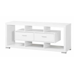 Reviews Roy TV Stand for TVs up to 48 By Ivy Bronx