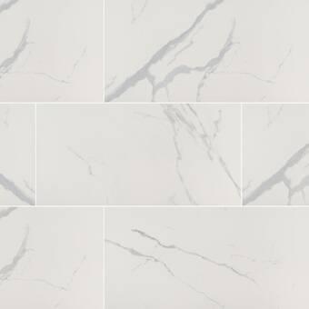 Msi Braxton 9 84 X 39 37 Porcelain Field Tile Wayfair