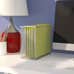 Rebrilliant Table Top Hanging File Organizer