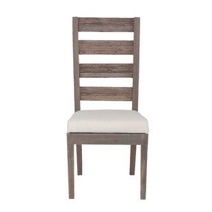 FT Davis Side Chair by Jeffan