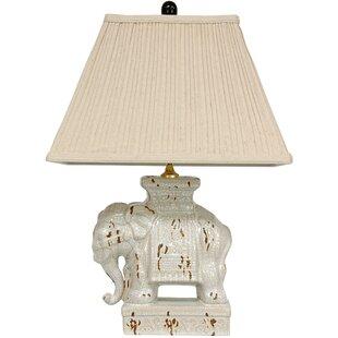 Elephant 22 Table Lamp