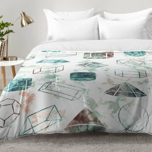 East Urban Home The Theory of Everything Comforter Set