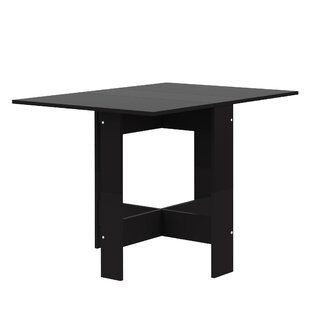 Astrid Foldable Dining Table by Turn on the Brights #2