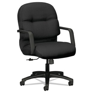 2090 Series Managerial Mid-Back Task Chair