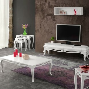 Bolindavale TV Stand for TVs up to 60