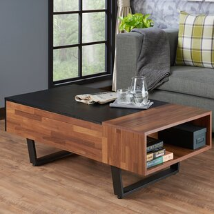 Arocha Coffee Table Brayden Studio