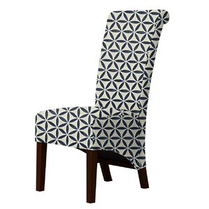Red Barrel Studio Keyesport Upholstered Dining Chair Image