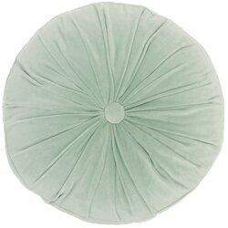 Allmodern Gaelle Round Cotton Pillow Cover Insert Reviews Wayfair