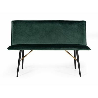 Modern Amp Contemporary High Back Bench Dining Allmodern
