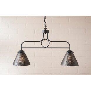 Johnston 2-Light Kitchen I..