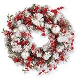 """24"""" Christmas Wreath"""